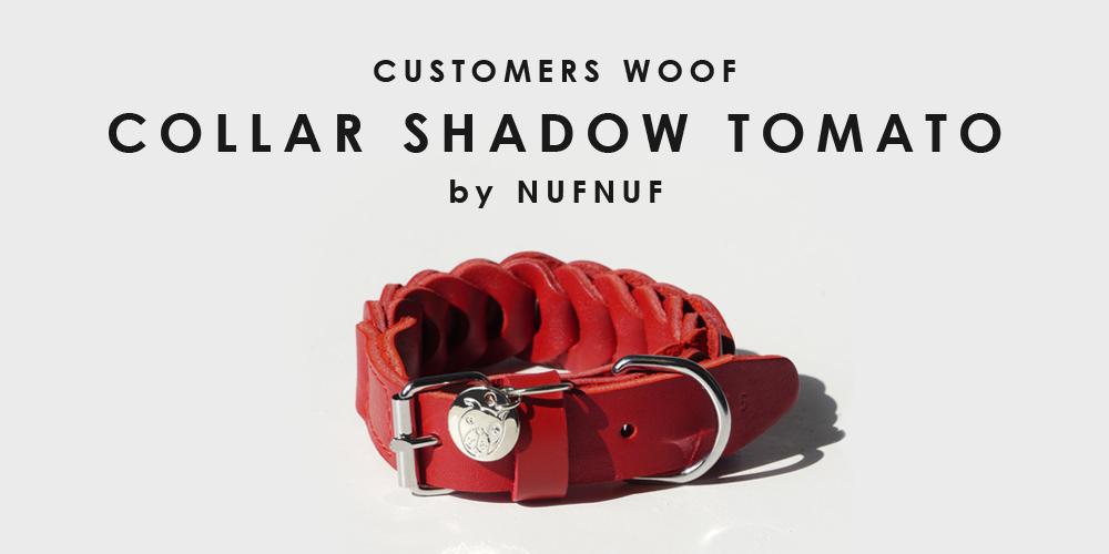 お客様の声 - Color shadow tomato by Nufnuf /ビーストコースト