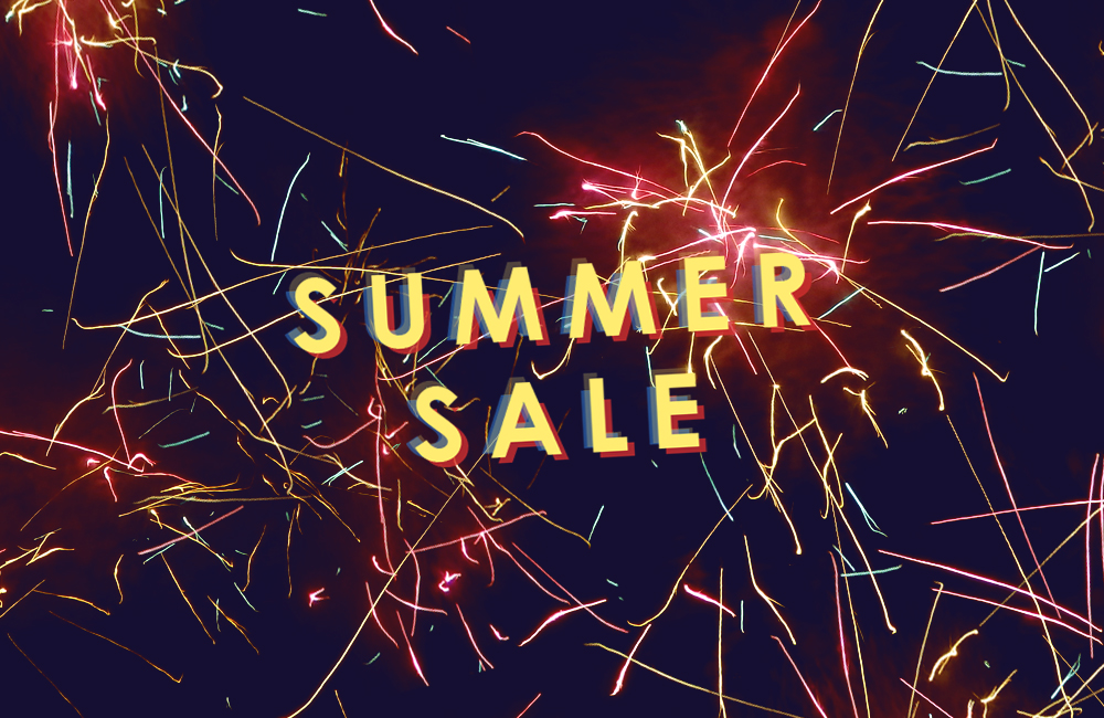 summer sale beast coast