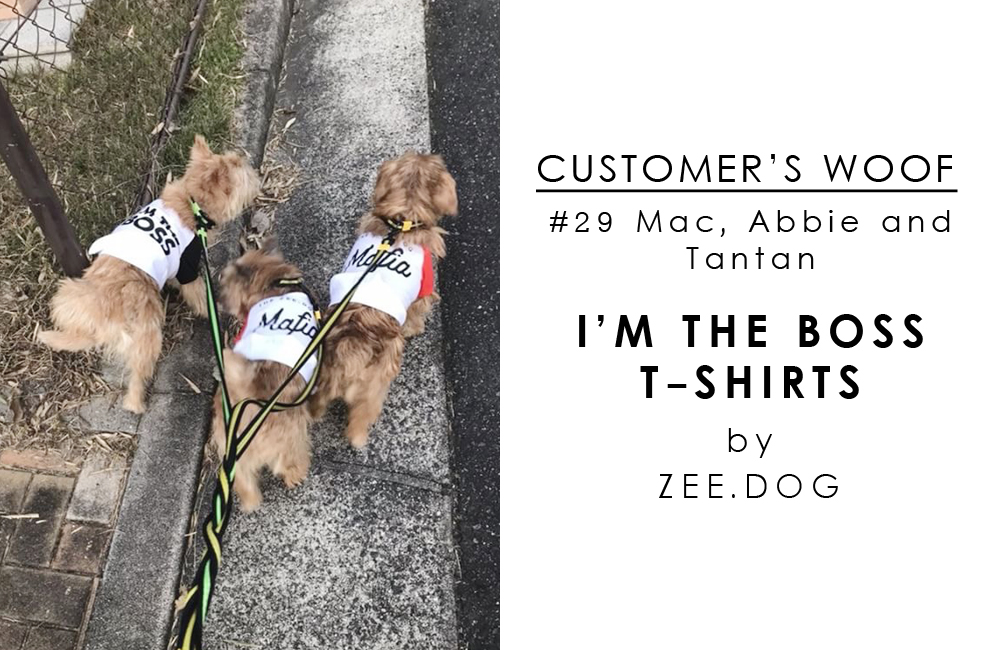 Customer's woof #29