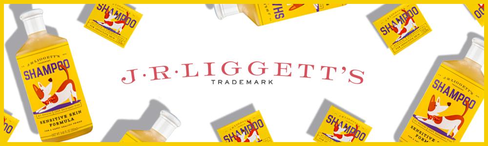 アメリカ発のオーガニックシャンプーメーカー「J.R.Legget's」