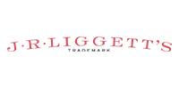 J.R.LIGGETT' logo