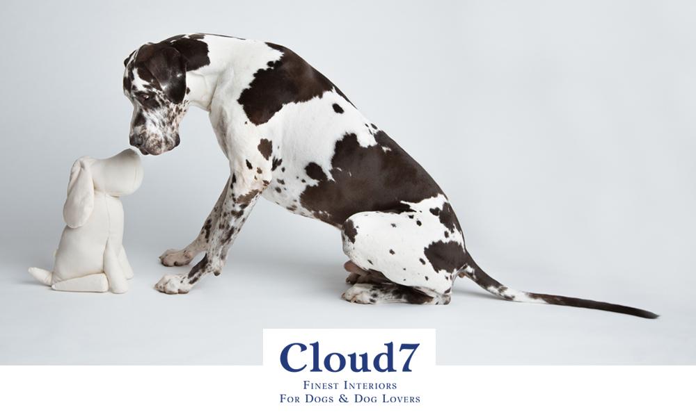 ドイツ・ベルリン発のフェアトレード・ドッグブランド「Cloud7(クラウド7)」をご紹介