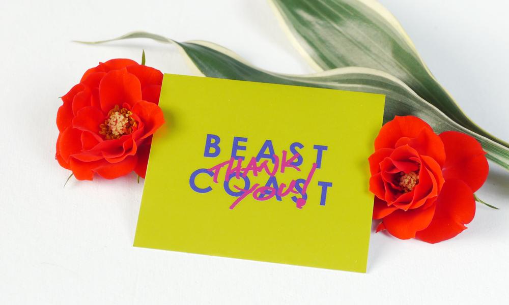 SS2017 seal - Beast Coast