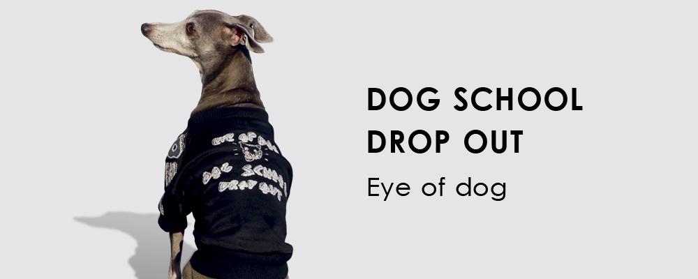 オーストラリア生まれのドッグブランド「Eye of dog(アイオブドッグ)」から、負け犬ならぬ勝ち組ジャンパーを入荷しました。