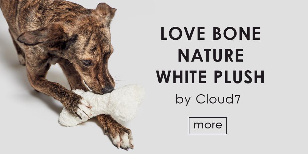 ドイツ生まれのドッグブランド「Cloud7」からオーガニックコットンを使った愛犬用おもちゃ登場